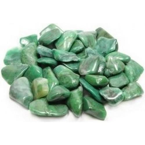 African Buddstone Jade