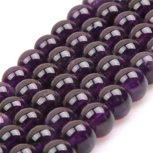 Round Beads