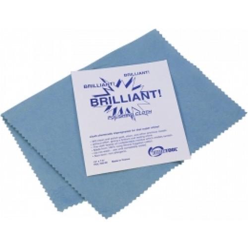 Brilliant Polishing Cloth (8X12) Large 2