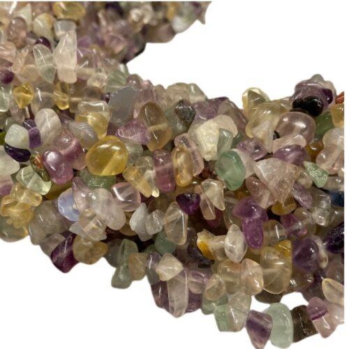 fluorite chip strand